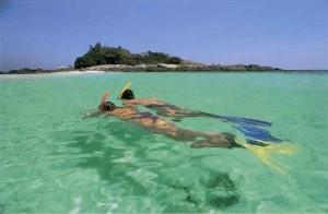 Dykning i Thailand