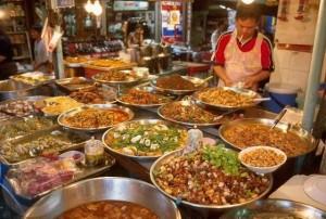 Mad i Thailand – oplev det thailandske køkken
