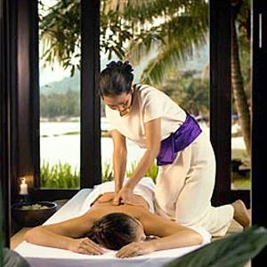 Spa & thaimassage – billig wellness i Thailand