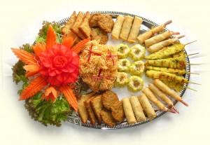 Det lækre thaikøkken