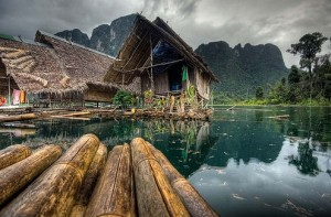Khao Sak – Thailands velbevarede attraktion