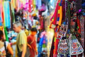 Det skal du vide om shopping i Thailand
