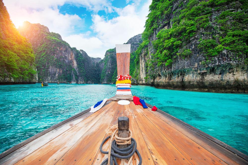 rejse thailand tilbud