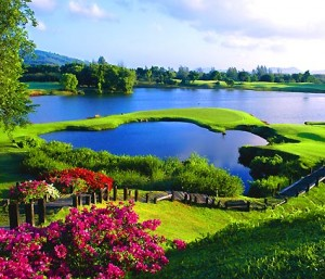 Golf i Thailand – hold billig golfferie i Thailand