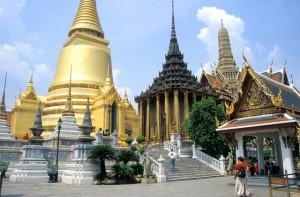 Et besøg i Thailand