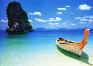 Phuket – En international turistdestination