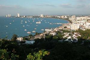 Tag til Pattaya og få en uforglemmelig sommerferie