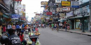 Bangkok attraktioner – Det skal du se i Bangkok!