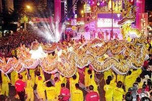 Festivaler i Thailand