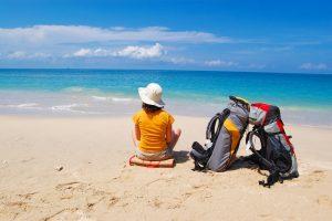 Hvad skal jeg huske til en backpack-rejse til Thailand?